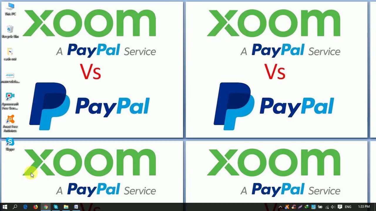 Xoom Paypal in Bangladesh।। How to Create Xoom Paypal Account From  Bangladesh।জুুম পেপাল অ্যাকাউন্ট