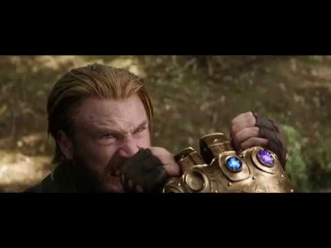 avengers: infinity war - trailer #2 - youtube
