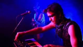 Velvet Kills - Full performance ( Live @ Popular Alvalade - Lisbon )