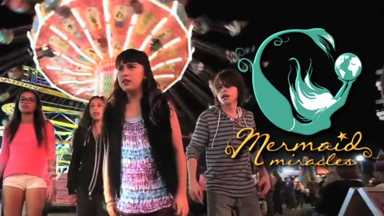 Download Mermaid Miracles Season 1 Episode 9 | Sirens vs  Mermaids