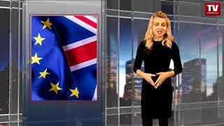 InstaForex tv news: Британский фунт привлек внимание инвесторов (10.11.2017)
