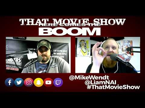 That Movie Show- Here Comes The Boom
