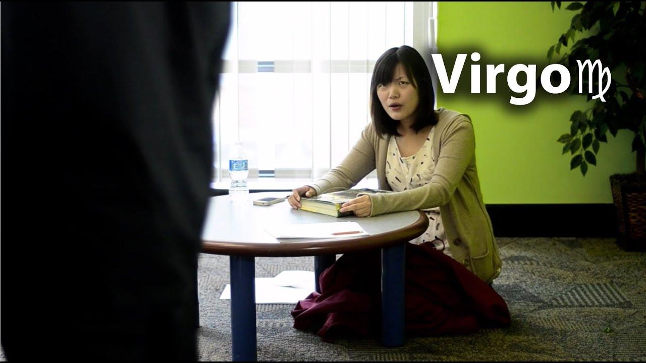 12 — Episode Six — Virgo   - 12 — Episode Six — Virgo