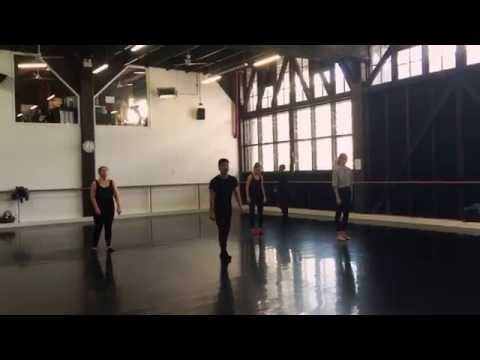 Love on the brain - Rhianna - choreography...