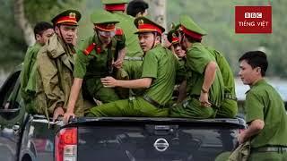 Từ tái sắp xếp Bộ Công An tới 'hợp tác chung' Việt–Trung trên biển