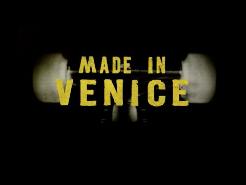Made In Venice Movie - 90 second trailer
