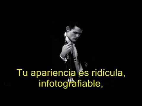 """My Funny Valentine""-Chet Baker (Subtitulada)"