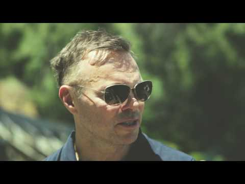 Pete Tong Presents Ibiza Classics @ Hollywood Bowl (Moby Site Visit!)