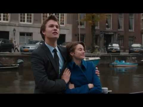 The Fault in Our Stars Tribute Hazel & Augustus