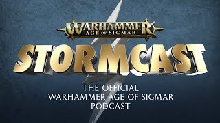 StormCast - Episode.001