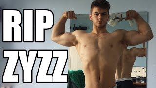 ZYZZ - Why I Like Him and What Can We Learn From His Lifestyle?! - Bozhidar Karailiev