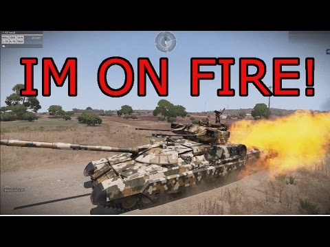 Operation Red Snake Part 1: Arma 3 Vanilla Zeus Gameplay