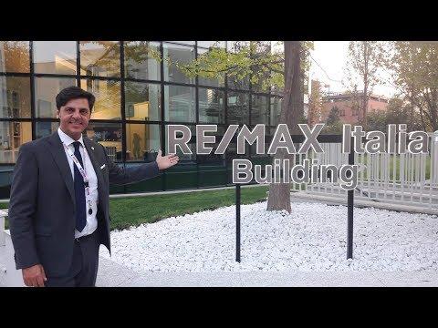 Grand Opening REMAX ITALIA BUILDING