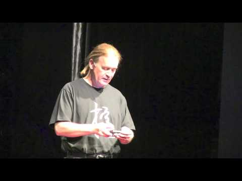 On Being Inspired: Greg MacIsaac at TEDxYouth@WAB