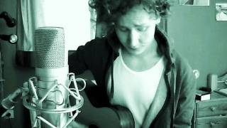Coldplay - Every Teardrop Is A Waterfall (COVER)