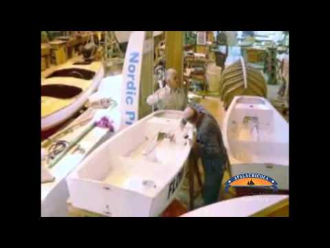 History of Wooden Boats in Apalachciola and proposed LEED museum [00421x]