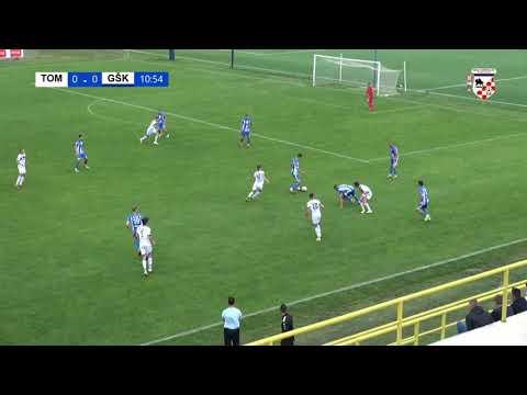 HNK Tomislav - NK Gošk | m:tel Prva liga FBiH | 5. kolo