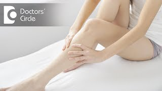 Common causes of lower leg swelling in young women - Dr. Suhasini Inamdar