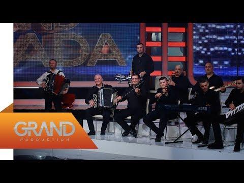 Orkestar Dragana Stojkovica - Div kolo - GP - (TV Grand 17.01.2020.)