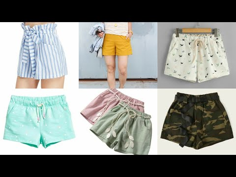 ladies-shorts-|short-pants-for-girls-|shorts-for-girls-|cotton-shorts-for-women-|-girls-shorts-pants