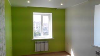 Ремонт квартиры в Кропоткине под ключ(Предлагаем Вашему вниманию одну из последних наших работ: ремонт двухкомнатной квартиры в городе Кропотки..., 2015-08-25T18:18:26.000Z)