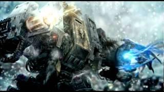 warhammer 40 000 battle of the fang book trailer