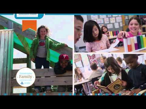 Philadelphia Family presents Abington Friends School with Andrea Emmons