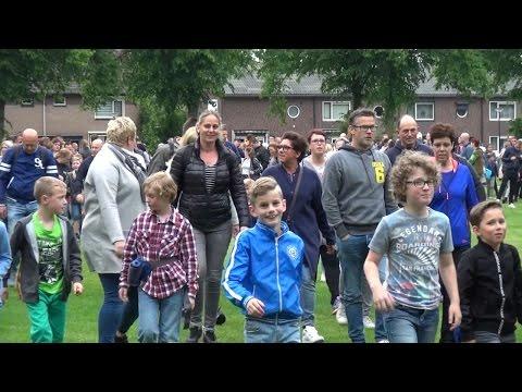 Avonddriedaagse Kaatsheuvel 2017 - Langstraat TV