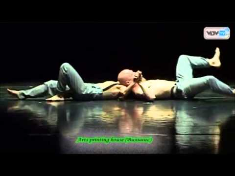 "Urban Dance Theatre ""Low Air"" - Feel Link 