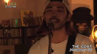 裏側LIVE-THE GOAT thumbnail