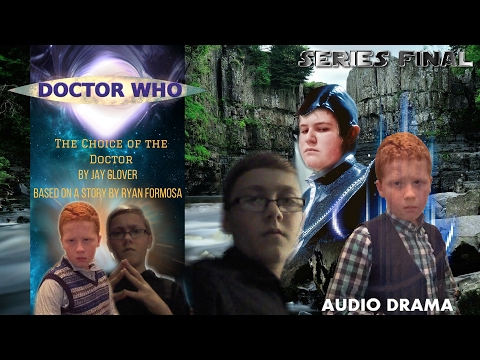 Doctor Who : The Audio Series Ep 10 - The Choice of the Doctor