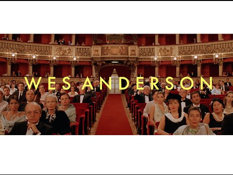 All of Wes Anderson's  & Closing s