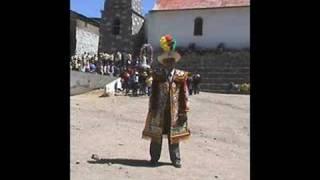 Viaje a Huanza de los Negritos