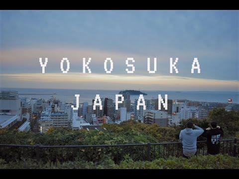 Views From Yokosuka