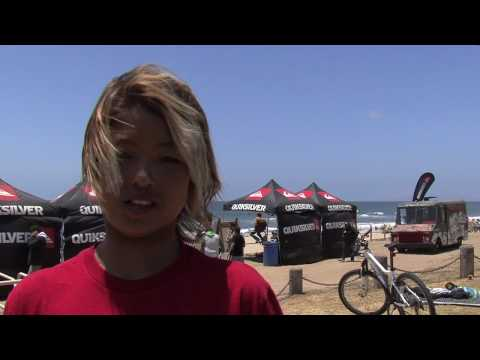 King Of The Groms 2010 - Huntington Beach
