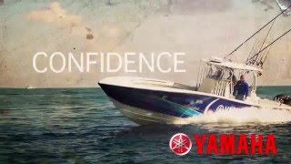 Fishing on Structure with Yamaha Helm Master