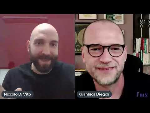 Intervista a Gianluca