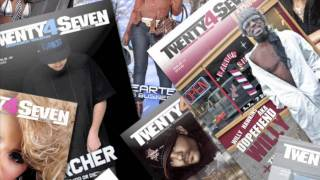 Twenty4Seven Magazine: We GOT You