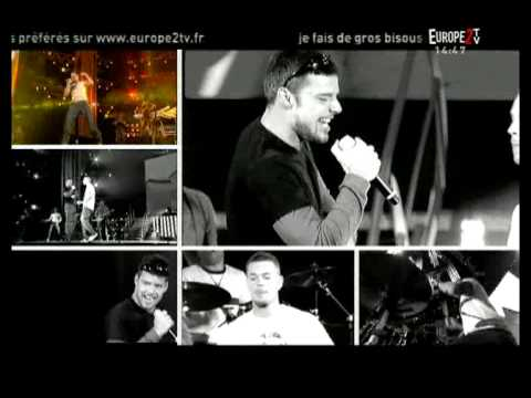 Ricky Martin - Its Alright (feat Matt Pokora) mp3 indir
