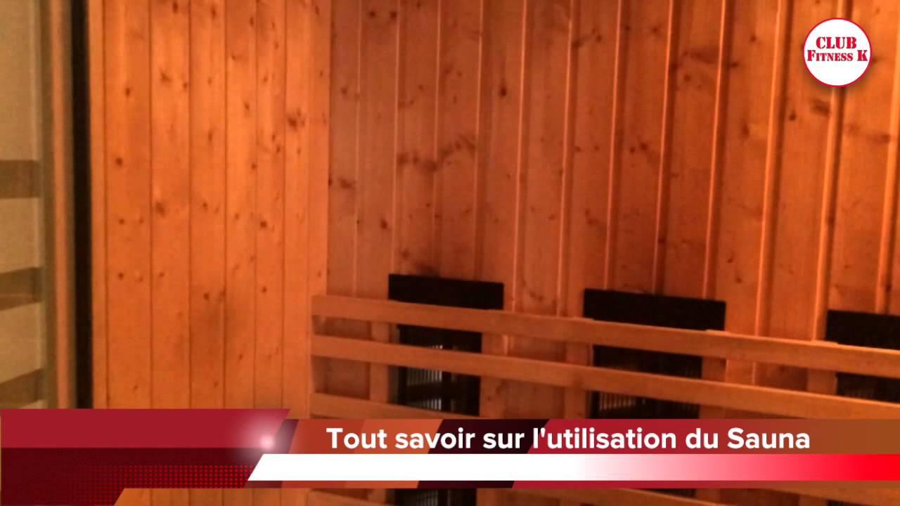 Comment Faire Fonctionner Un Sauna guide d'utilisation du sauna