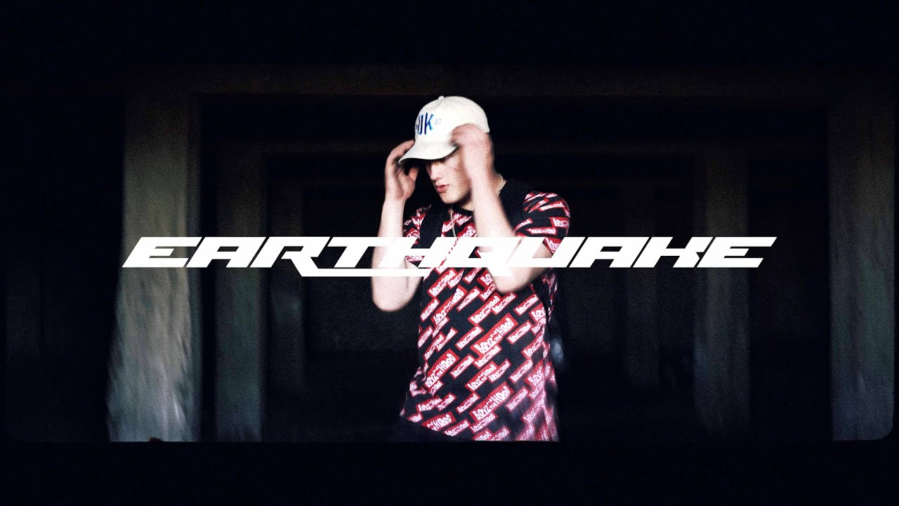 Download COOP - EARTHQUAKE (Official Music Video)