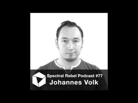 Spectral Rebel Podcast #77: Johannes Volk