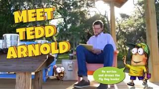 Meet Tedd Arnold