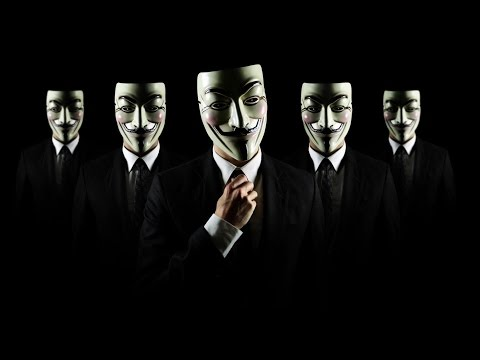 DOKU: Anonymous Hacker Die Anarchisten im Internet (Dokumentation 2014)