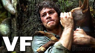 LOVE AND MONSTERS Bande Annonce VF (2021) Dylan O'Brien