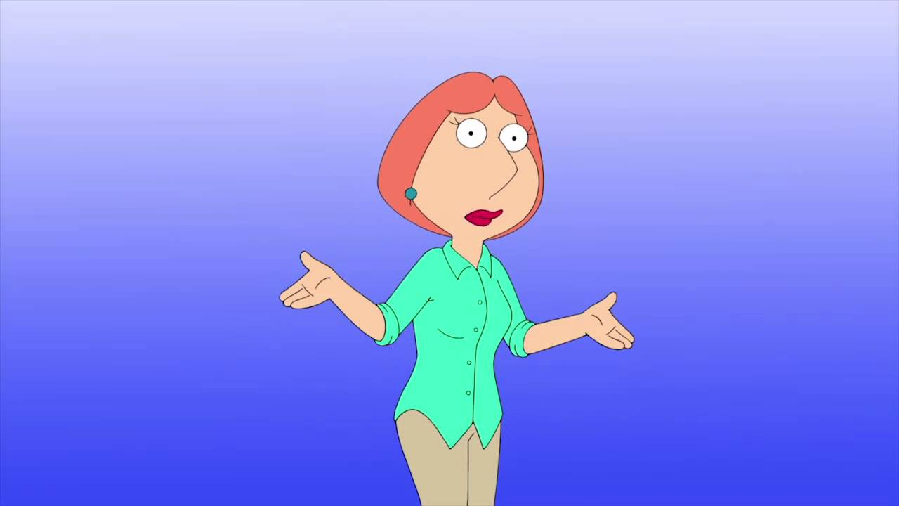 Lois griffin images galleries with a for The griffin