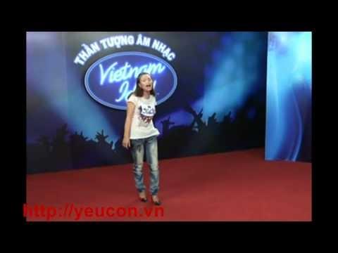 VietNam Idol 2010 Phong cach biet dien - cuoi vo bung.avi