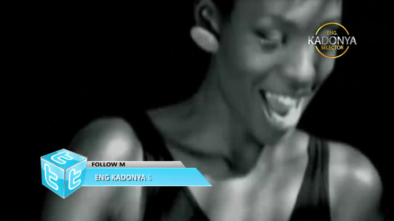 Download Eng kadonya Nonstop Vol 63 back 2 Back Old School Party 0756667392 RaagaMix (Official Video HD)