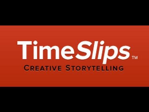 TimeSlips Creative Storytelling