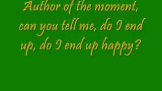 Happily Ever After - He Is We (with lyrics)